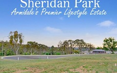 Lot 211 Schaefer Drive, Armidale NSW