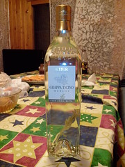 Grappa Ticino (m_y_eda) Tags: ticino bottle grappa bottiglia bottega бутылка onebottle
