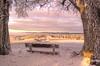 Blick vom Gupfen 2 (afw | ph[o]to) Tags: hdr gupfen deutschland verschiedenes winter sonne germany schwarzwald blackforest badenwürttemberg weilheim de frost eis