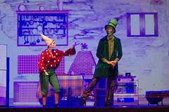 16649 - Compagnia per la vita (Diego Rosato) Tags: pinocchio spettacolo teatro theater show grillo parlante talking cricket ballo dance musical canzone song nikon d700 85mm rawtherapee