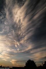 Un soir d'octobre 2016 (antoinebouyer) Tags: ciel nuage sky cloud temps mto