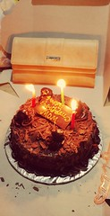 #birthday #cake #celebration #mom (Carl_27) Tags: celebration birthday mom cake