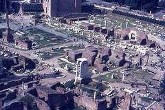 1982 04 03 Lazio - Roma - Fori Imperiali_022 (william.ferrari1956) Tags: foriimperiali lazio roma