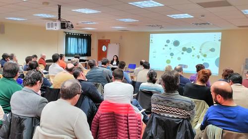 Reunión técnica patrones cítricos. Museos (24-01-2017)