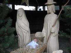 13 (markusfaber) Tags: weihnachtsgeschichte esel