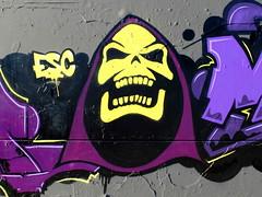 Graffiti Couwenhoek (oerendhard1) Tags: graffiti streetart urban art rotterdam couwenhoek casm meanr