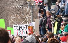 2017.01.29 No Muslim Ban Protest, Washington, DC USA 00296