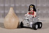 Wonder Woman (Busted.Knuckles) Tags: home toys lego minifigures wonderwoman canonsl1