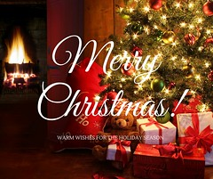 Merry Christmas (wileseyecenter) Tags: wiles eye center