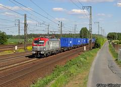 PKP Cargo 193 505, Wunstorf 12.05.2016