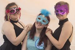 trio1 (Nikkichick88) Tags: 18th birthday chloe melbourne december 2016 girls party celebration canon 60 d friends family australia celebrate