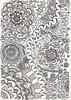 Tangle 229 (kraai65) Tags: zentangle zendoodle doodle zia drawing handmade