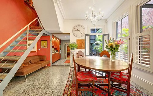 114-116 Oxford Street, Woollahra NSW 2025