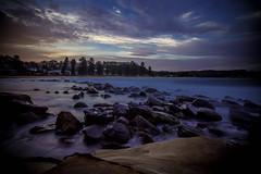 Avoca Beach Central Coast NSW (MR PHOTGRAPHY) Tags: australia avoca beach centralcoastnsw long longexposure sunset nikon d5300 sign 1020 sigma1020 sky nd1000