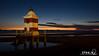 ZF2016_17959 (aa_zf717) Tags: lignanosabbiadoro friuliveneziagiulia italia it faro rosso pontile mare notte night alba sunrise lighthouse seascape canonef163528lii