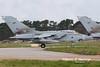 TORNADO-GR4-110-ZD849-11-4-16-RAF-LOSSIEMOUTH-(1) (Benn P George Photography) Tags: raflossiemouth 11416 bennpgeorgephotography tornado gr4 075 za613 110 zd849 137 zg791 jointwarrior