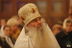096. Nativity of the Lord at Lavra / Рождество Христово в Лавре 07.01.2017