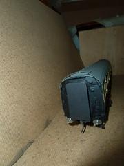 P1030119 (Milesperhour1974) Tags: sr maunsell coach bloodandcustard ogauge rtr kitcorridorcomposite