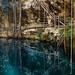 Cenote X'Canche - Mexique