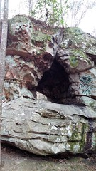 Moss Rock Preserve, Hoover, AL (Stonehenge 68) Tags: mossrockpreserve al hoover alabama nature rockformations landscapes hiking