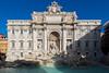 Trevi Fountain (Jos van der Heiden) Tags: roma lazio italy trevifountain rome travel canon canoneos5dmarkiii canonef1740mmf4lusm it