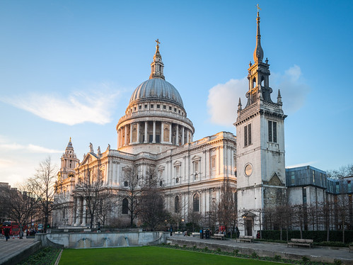 Thumbnail from St. Paul's Cathedral