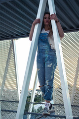 Up (kikivh96) Tags: murcia mirror smoke up lights girl models model shoes converse photography way canvas black smile hair inception stairs dreaming corridor shot grill shadow patch balcony makeup prism unstable film contrast architecture moving