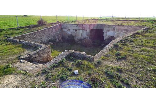 Royal Tombs , Tuzla, tomb III