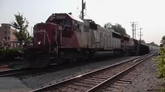 Another Time, Another Era (zachkaye) Tags: sooline soolinesd60 emd emdsd60 wisconsin wauwatosawisconsin wauwatosawi trains train railroad railway