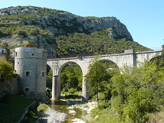 Saint Hippolyte du Fort Gard (cevenole30) Tags: