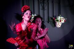 Tributo a Mariana Cornejo (LaGafa) Tags: cdiz baile flamenco tributo homenaje cante bailaora javiermarn cantaora marianacornejo anapolanco anamarapolanco macarenaramrez islaflamenca