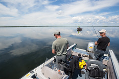 Beautiful day to be on the water! (Rob Kunz) Tags: lake water recreation kunz sportsrecreation