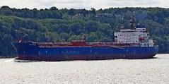 Seapride (Jacques Trempe 2,470K hits - Merci-Thanks) Tags: river ship quebec stlawrence stlaurent tanker fleuve navire stefoy petrolier seapride