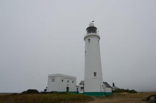 Hurst Point Lighthouse ©  Still ePsiLoN