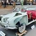 Renault Dauphine Exposition