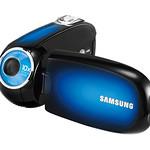 Digital Memory Camcorderの写真