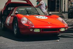 Porsche 904 (Garret Voight) Tags: show old classic car festival race racecar vintage outdoors automobile antique connecticut garage automotive pit racing historic retro exotic chrome porsche vehicle autoracing motorsports motorracing 904 1964 sportscar paddock limerock