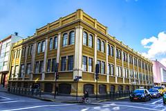 Temuco , Chile , Region de la Araucania (Agustín Ignacio Nicolás Vera Valle-Lugine) Tags: chile city travel america ciudad sur traveling temuco
