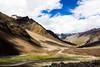 Ladakh - the land of mountains and passes (marcusfornell) Tags: india mountain la highway asia asien pass roadtrip leh indien manali passes ladakh jammu himachalpradesh southasia baralacha sarchu jispa zingzing lehmanali südasien jammaandkashmir