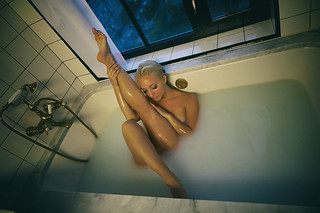 Maxine 'In The Tub' 5