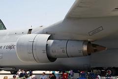 USAF, General Electric TF-39-GE-1 Turbofan Engine (Ron Monroe) Tags: transport galaxy lockheed usaf c5 generalelectric turbofan tf39 marchafbca