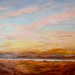 "Beyond the Dunes - 30"" x 40"" - Oil - Sold"