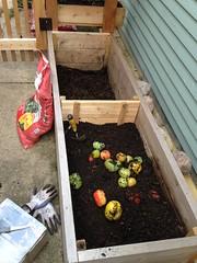 Compost bin (Kim Beckmann) Tags: compostbin diycompost