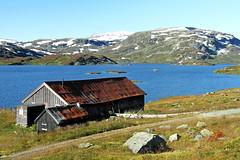 IMG_1014 Haukeliseter (JarleB) Tags: fjell hst rldal haukeli haukelifjell hyfjellet haukeliseter