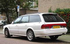 1995 Mitsubishi Sigma Station Wagon 3.0i V6 Automatic (rvandermaar) Tags: station wagon sigma automatic 1995 mitsubishi v6 30i mitsubishisigma mitsubishidiamante sidecode5 mitsubishisigmawagon ltsp64