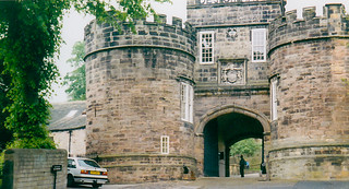 June 1998 Skipton Castle 05