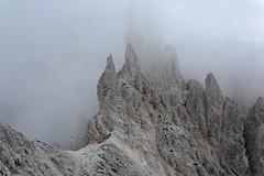 Przełęcz Forcella Torre
