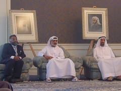 2006 - Jadam Mangrio in Sheikh Nahyan Palce Abu Dhabi (4) (suhailalzarooni) Tags: palce abu dhabi sheikh nahyan jadam mangrio