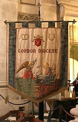 City of London Mothers Union banner, St Paul's Cathedral (Jelltex) Tags: stpaulscathedral cityoflondon jelltex jelltecks cityoflondonmothersunionbanner