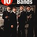 The 10 Most Innovative Bands